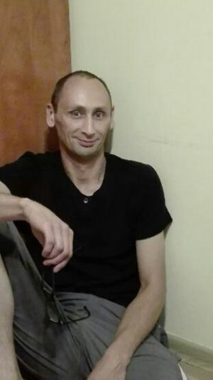 Zdjęcie użytkownika MichalZ80 (mężczyzna), Mińsk Mazowiecki