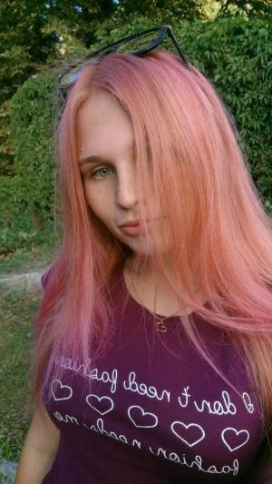 Zdjęcie użytkownika blondyna358 (kobieta), Sulęcin