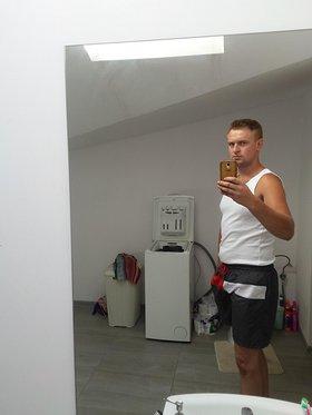 Zdjęcie użytkownika ChoinskiG (mężczyzna), Wysokie Mazowieckie
