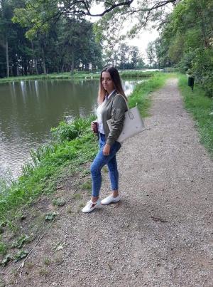 Zdjęcie użytkownika Kachaax1 (kobieta), Ciechanów