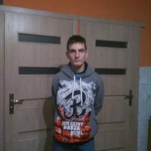 Zdjęcie użytkownika Biesek (mężczyzna), Chojnice