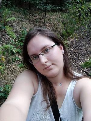 Zdjęcie użytkownika MartiBells (kobieta), Český Těšín