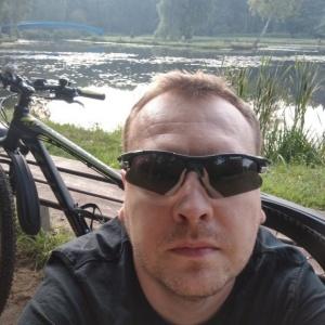 Zdjęcie użytkownika szymon1979 (mężczyzna), Tarnowskie Góry