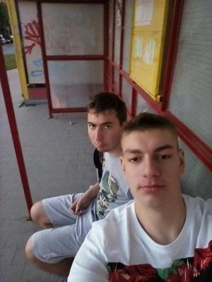 Zdjęcie użytkownika mich4al (mężczyzna), Inowrocław