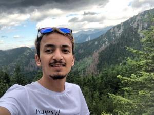 Zdjęcie użytkownika GaurabGiri (mężczyzna), Kathmandu