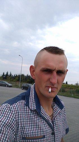 Zdjęcie użytkownika StachowiakW (mężczyzna), Inowrocław