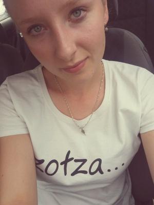 Zdjęcie użytkownika dominika1750gmail (kobieta), Staszów