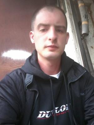 Zdjęcie użytkownika JaworskiRa (mężczyzna), Leźno