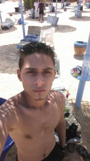 Zdjęcie użytkownika abdoNmbr1 (mężczyzna), Cairo