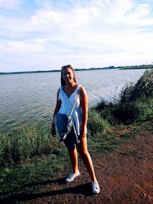 Zdjęcie użytkownika Bandzix (kobieta), Piastów