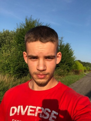Zdjęcie użytkownika KapuszkaX (mężczyzna), Zduńska Wola