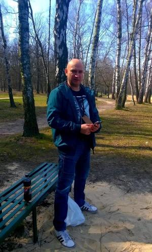 Zdjęcie użytkownika Jaroslaw40 (mężczyzna), Łódź