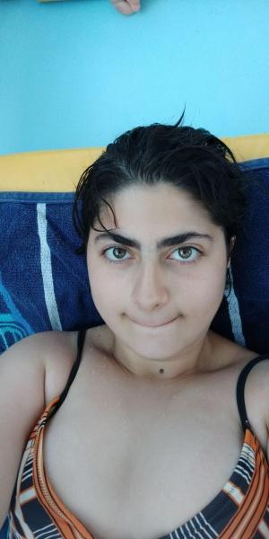 Zdjęcie użytkownika aygusu (kobieta), İzmir