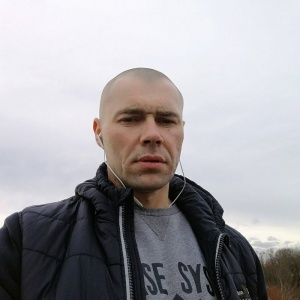 Zdjęcie użytkownika DanielRycharski (mężczyzna), Łobez