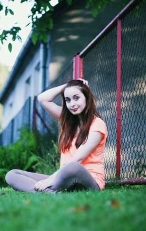 Zdjęcie użytkownika szancik (kobieta), Sokolniki