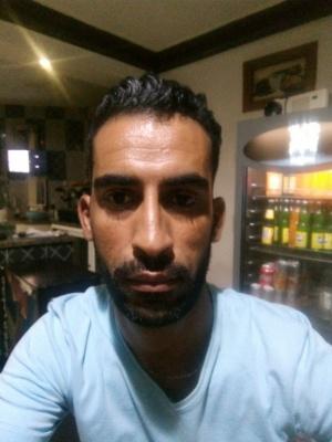 Zdjęcie użytkownika Fourati (mężczyzna), Tunisi