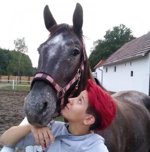 Zdjęcie użytkownika Celtia (kobieta), Ozimek