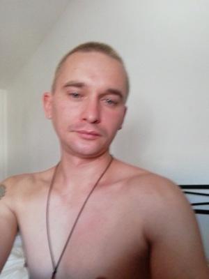 Zdjęcie użytkownika DanielPypowski (mężczyzna), Łobez