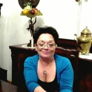 Zdjęcie użytkownika IzabelaJechna (kobieta), Wyszków