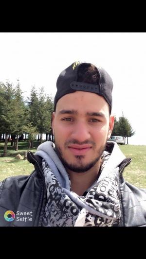 Zdjęcie użytkownika KevabiH (mężczyzna), Épila