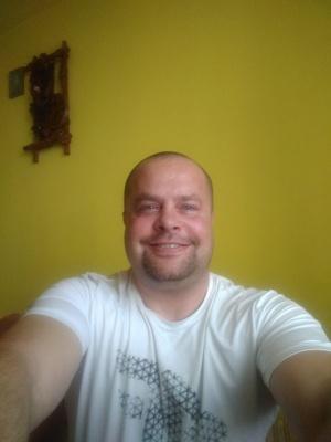 Zdjęcie użytkownika MirekOrysiak (mężczyzna), Ciechanów
