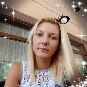 Zdjęcie użytkownika KozanM (kobieta), Dębno