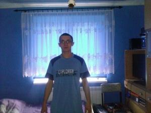 Zdjęcie użytkownika mateuszkajoch5 (mężczyzna), Leszno