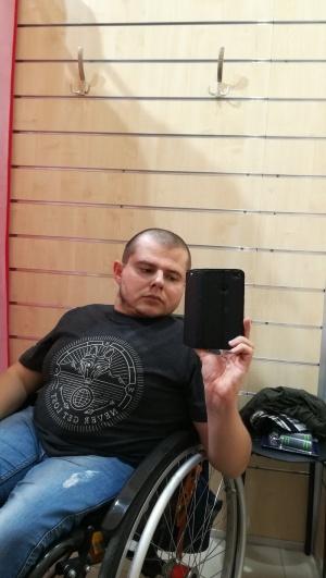 Zdjęcie użytkownika misiaczek33336 (mężczyzna), Jabłonka