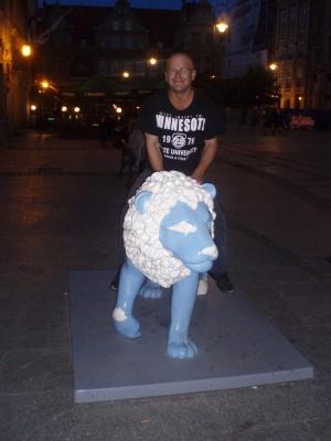 Zdjęcie użytkownika richi34 (mężczyzna), Kielce