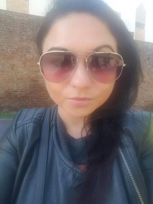 Zdjęcie użytkownika zolza36 (kobieta), Oleśnica