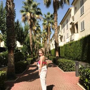 Zdjęcie użytkownika Karolina99666 (kobieta), Barcelona
