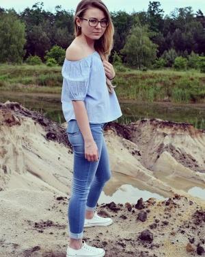 Zdjęcie użytkownika Darusia22218 (kobieta), Olesno