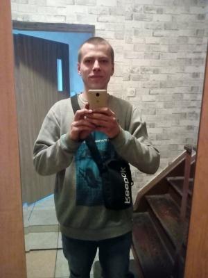 Zdjęcie użytkownika TobiaszOffert (mężczyzna), Leszno