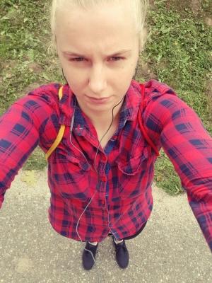 Zdjęcie użytkownika Elena96 (kobieta), Wejherowo
