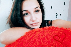 Zdjęcie użytkownika KingaMroczko (kobieta), Mońki