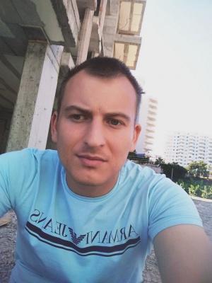 Zdjęcie użytkownika Enzo96 (mężczyzna), Nowa Sól