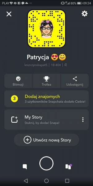 Zdjęcie użytkownika PatrycjaLe (kobieta), Oleśnica