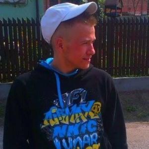 Zdjęcie użytkownika Marcin32167 (mężczyzna), Piastów