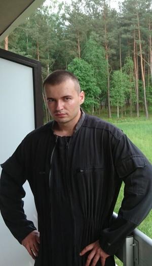 Zdjęcie użytkownika rafal94941 (mężczyzna), Busko-Zdrój
