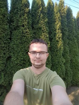 Zdjęcie użytkownika marian25505 (mężczyzna), Warszawa