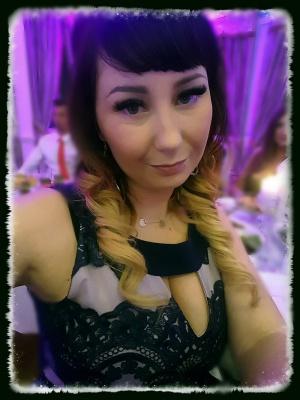 Zdjęcie użytkownika mala18299 (kobieta), Wołomin