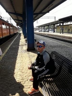Zdjęcie użytkownika PODZIARANYDRESSIK (mężczyzna), Amsterdam