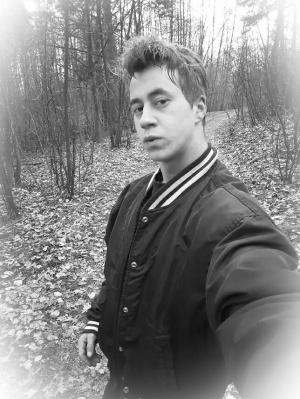 Zdjęcie użytkownika MateuszSowinski184 (mężczyzna), Łobez