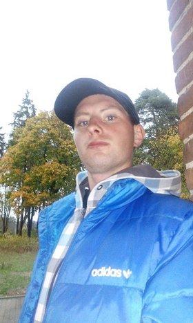 Zdjęcie użytkownika marcin1993o2 (mężczyzna), Łobez