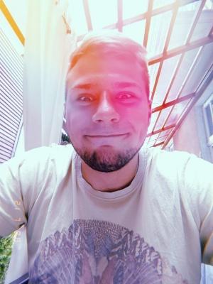 Zdjęcie użytkownika Piotre33 (mężczyzna), Krynica-Zdrój
