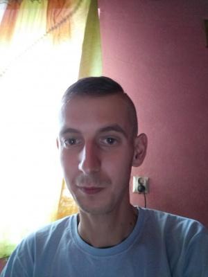 Zdjęcie użytkownika maciej654321 (mężczyzna), Lipno