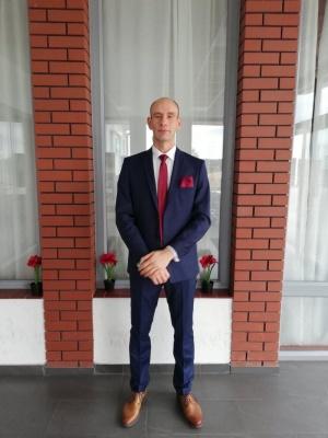 Zdjęcie użytkownika Krzysiek270383 (mężczyzna), Poznań