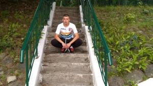 Zdjęcie użytkownika LukaszMierski (mężczyzna), Kartuzy