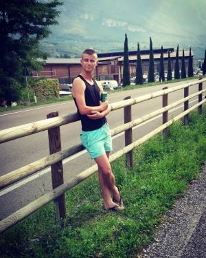 Zdjęcie użytkownika Danoonek98 (mężczyzna), Egna