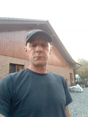 Zdjęcie użytkownika Nieznajomy1972 (mężczyzna), Libiąż